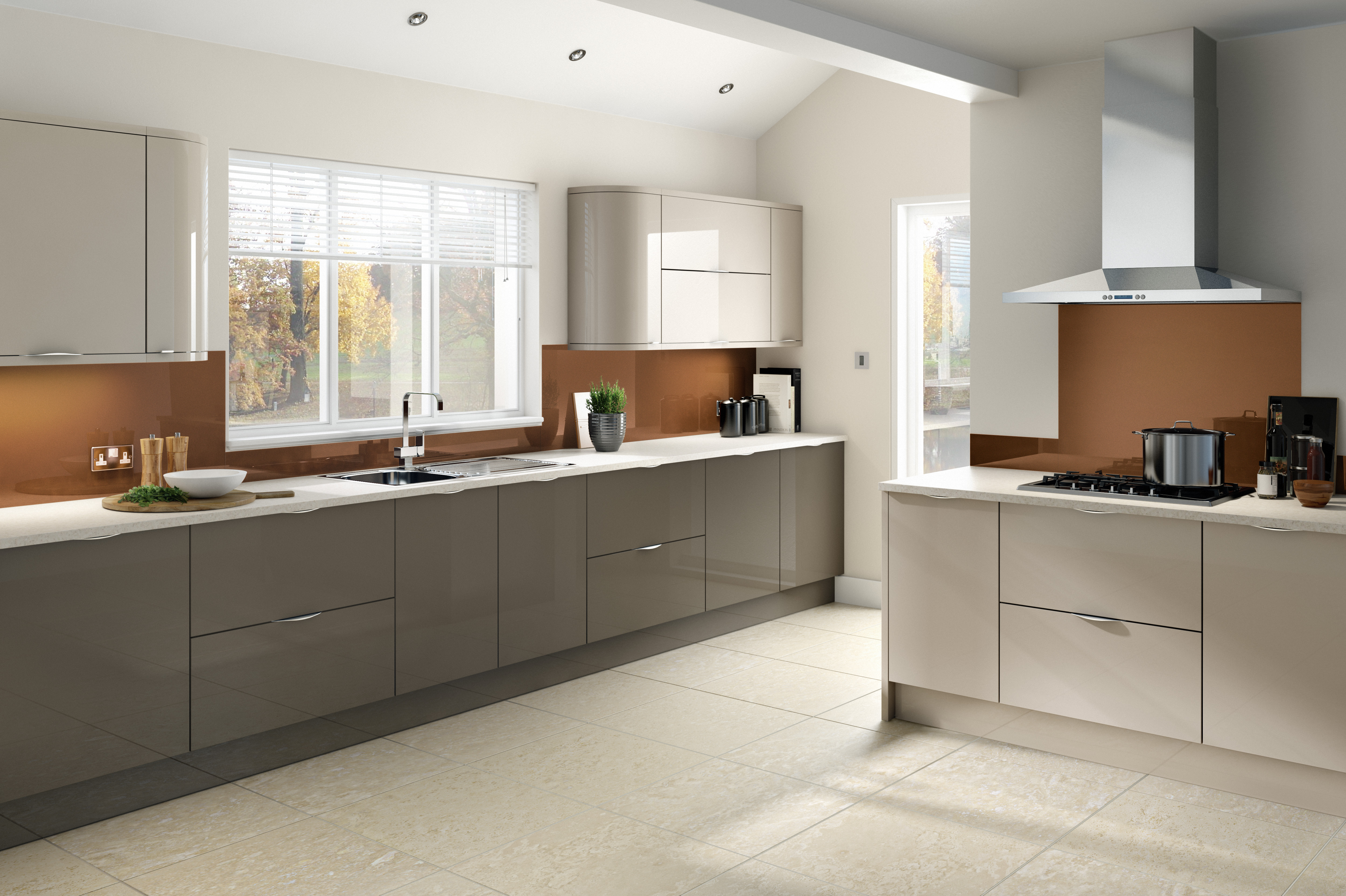 Made to measure kitchen collection interior designs - Kitchen interior designs pictures ...