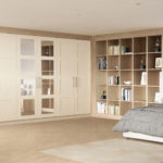 Hampton Matt Mussel Bedroom Furniture