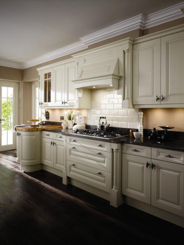 Cornell classic kitchen interior designs north east for Interior designs ne ltd