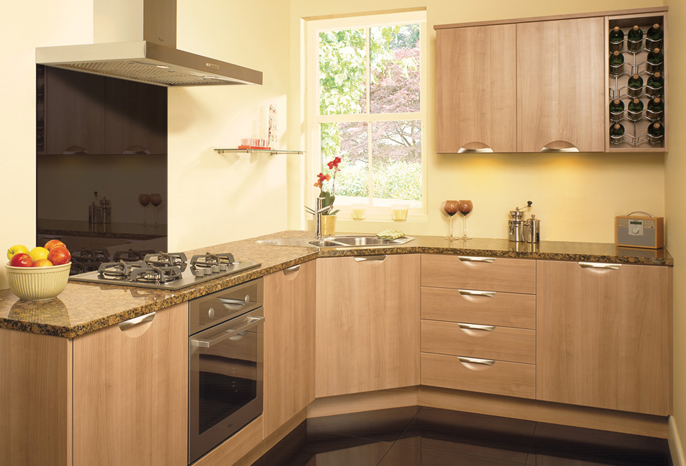 Made To Measure Kitchen Collection Interior Designs North East
