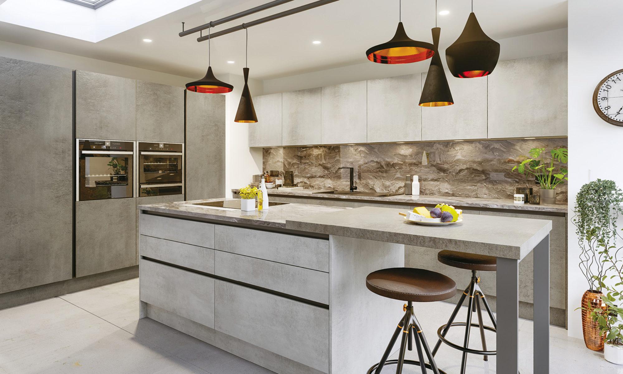 Interior Designs North East Ltd.